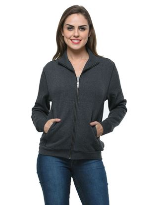 frenchtrendz-cotton-fleece-charcoal-jacket