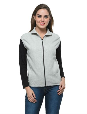 frenchtrendz-viscose-fleece-grey-cut-sleeves-jacket
