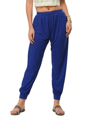 frenchtrendz-ink-blue-harem-pants