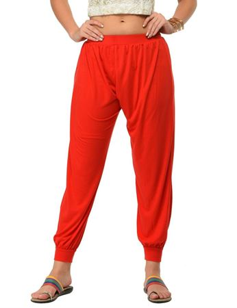 frenchtrendz-red-harem-pants