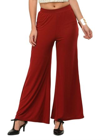 frenchtrendz-dark-maroon-plazo-pants