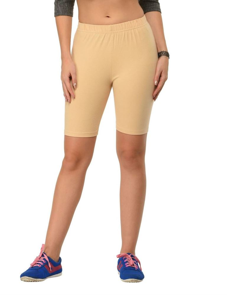 frenchtrendz-cotton-spandex-skin-cycling-shorts