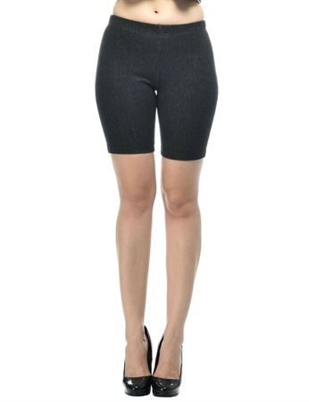 frenchtrendz-cotton-viscose-spandex-denim-black-jegging-shorts