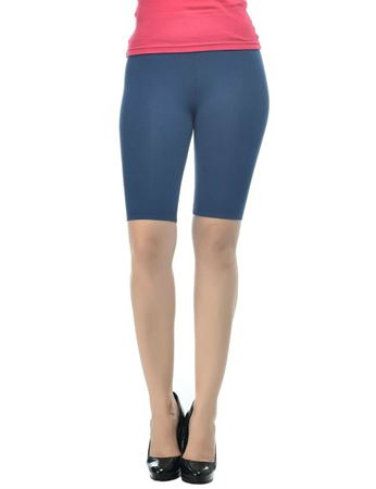 frenchtrendz-viscose-spandex-navy-cycling-shorts