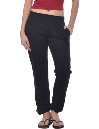 frenchtrendz-cotton-black-winter-lower