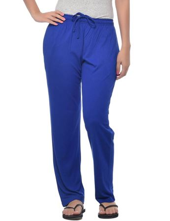 frenchtrendz-viscose-ink-blue-plated-lower