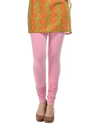 frenchtrendz-cotton-spandex-baby-pink-churidar-legging