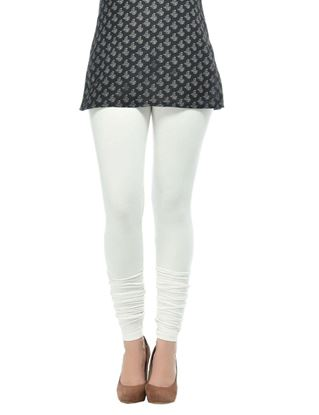 frenchtrendz-cotton-spandex-ivory-churidar-legging