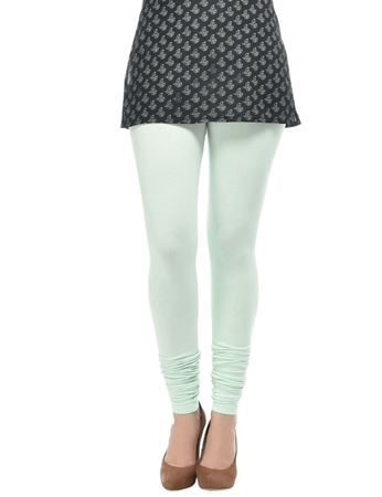 frenchtrendz-cotton-spandex-mint-churidar-legging