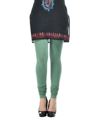 frenchtrendz-cotton-spandex-light-green-churidar-legging