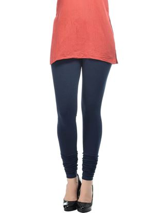 frenchtrendz-cotton-spandex-navy-churidar-legging