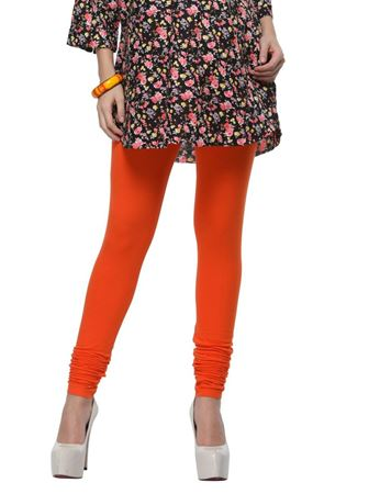 frenchtrendz-cotton-spandex-rust-red-churidar-legging
