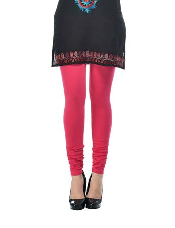 frenchtrendz-cotton-spandex-swe-pink-churidar-legging