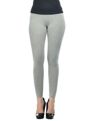 frenchtrendz-cotton-melange-light-grey-ankle-legging
