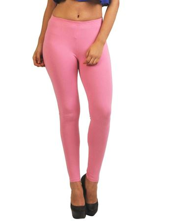 frenchtrendz-cotton-spandex-baby-pink-ankle-legging