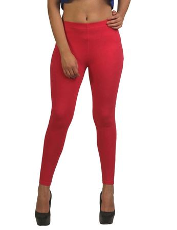 frenchtrendz-cotton-spandex-fuchsia-ankle-legging