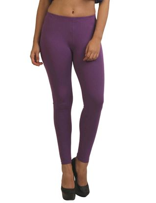 frenchtrendz-cotton-spandex-light-purple-ankle-legging