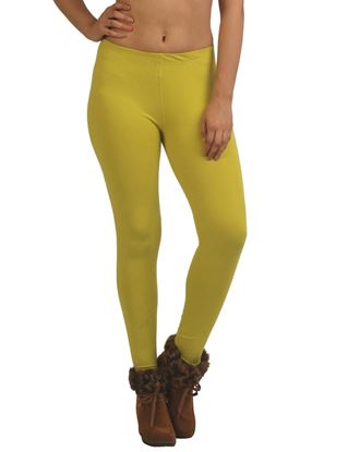 frenchtrendz-cotton-spandex-lime-ankle-legging