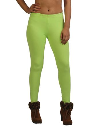 frenchtrendz-cotton-spandex-neon-green-ankle-legging