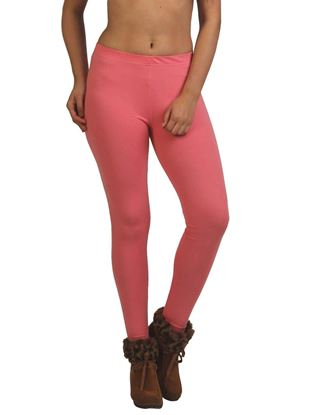 frenchtrendz-cotton-spandex-coral-ankle-legging