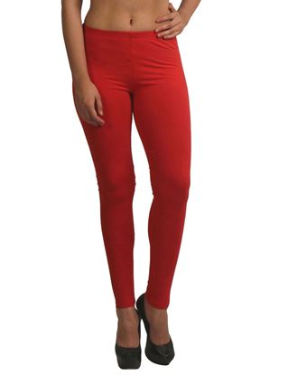 frenchtrendz-cotton-spandex-red-ankle-legging