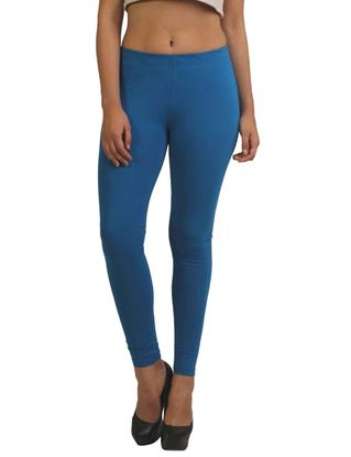 frenchtrendz-cotton-spandex-royal-blue-ankle-legging