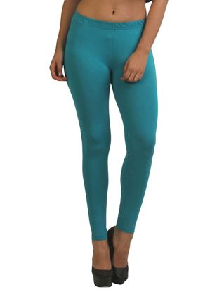frenchtrendz-cotton-spandex-turq-ankle-legging