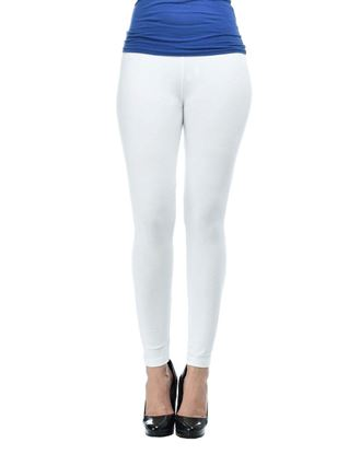 frenchtrendz-cotton-spandex-white-ankle-legging