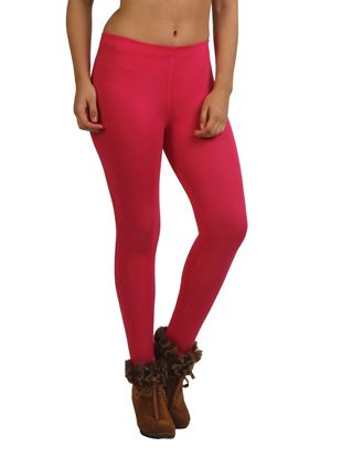 frenchtrendz-modal-spandex-pink-ankle-legging