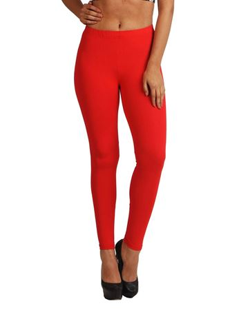 frenchtrendz-viscose-vortex-spandex-red-ankle-legging