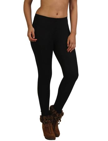 frenchtrendz-cotton-modal-spandex-fleece-black-winter-legging