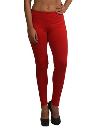 frenchtrendz-poly-viscose-spandex-red-winter-legging