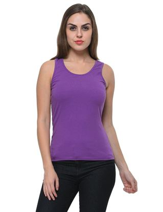 frenchtrendz-cotton-spandex-light-purple-tank-top