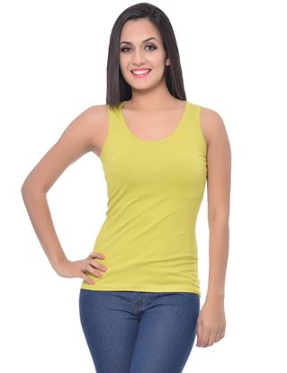 frenchtrendz-cotton-spandex-lime-tank-top