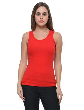 frenchtrendz-cotton-spandex-red-tank-top