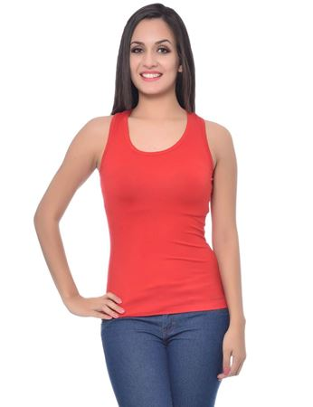 frenchtrendz-viscose-spandex-red-medium-racerback-tank-top