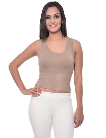 frenchtrendz-viscose-spandex-camel-crop-top