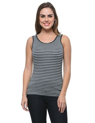 frenchtrendz-viscose-spandex-grey-charcoal-stripes-tank-top