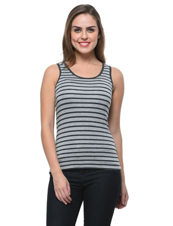 frenchtrendz-viscose-spandex-charcoal-grey-stripes-tank-top