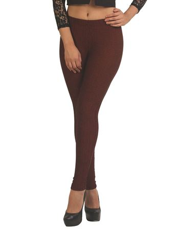 frenchtrendz-cotton-spandex-orange-black-jegging
