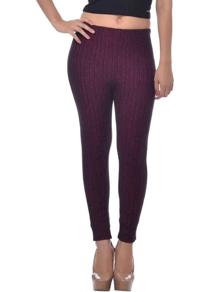 frenchtrendz-cotton-spandex-pink-black-jegging