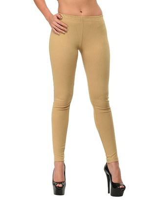 frenchtrendz-cotton-viscose-spandex-dark-beige-jegging