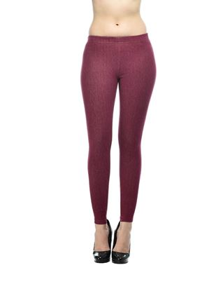 frenchtrendz-cotton-viscose-spandex-denim-plum-jegging