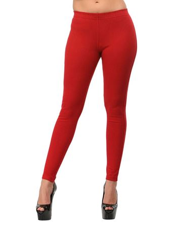 frenchtrendz-cotton-viscose-spandex-maroon-jegging