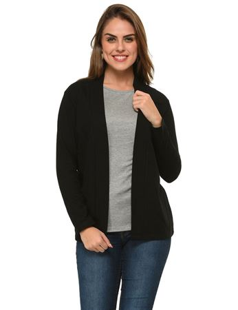 frenchtrendz-cotton-black-shrug