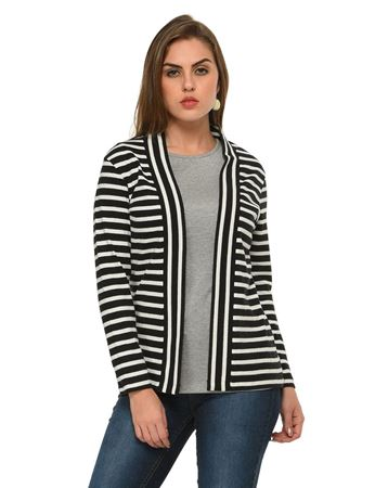 frenchtrendz-cotton-black-white-shrug