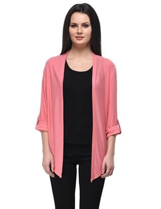 frenchtrendz-viscose-crepe-coral-shrug