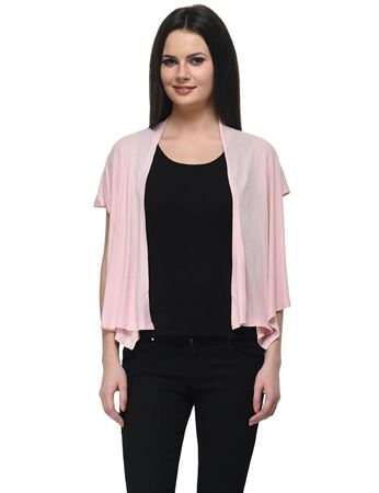 frenchtrendz-viscose-crepe-frill-baby-pink-shrug