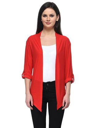frenchtrendz-viscose-crepe-red-shrug
