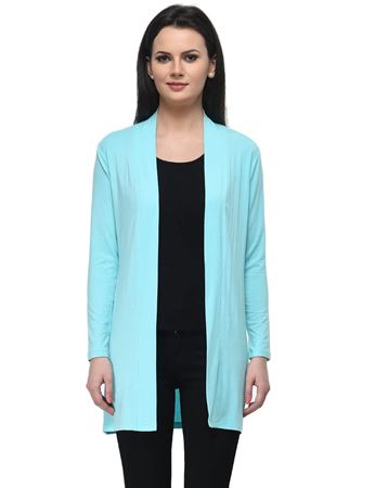 frenchtrendz-viscose-spandex-aqua-long-length-shrug